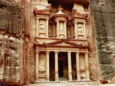 Highlights & Petra Tour - 9 Days - 8 Nights (Sunday Arrival)